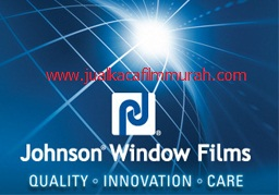 kaca film mobil johnson