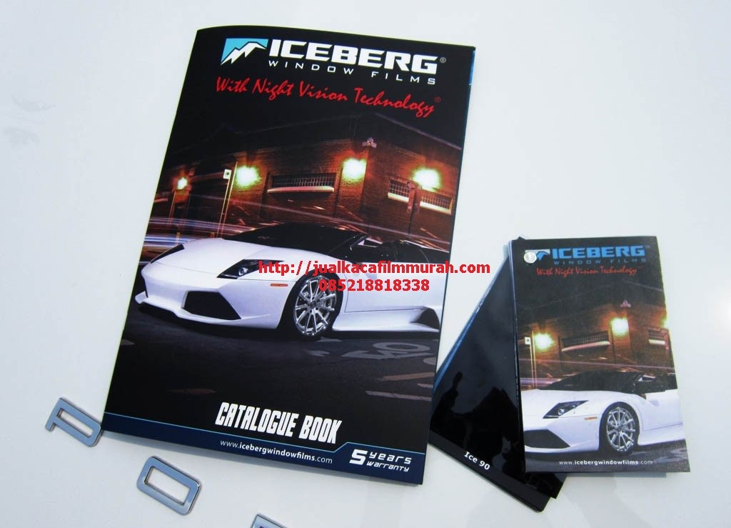 kaca film iceberg window films