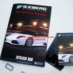iceberg window films